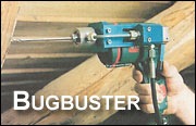 Bugbuster, injection directe